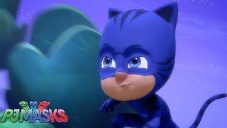 The Bravest Cat | Music Video | PJ Masks | Disney Junior