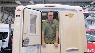 The Practical Motorhome Nu Venture Ford Transit Custom conversion review