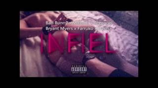 INFIEL - Bad Bunny x Maluma x Arcangel x Bryant Myers x Farruko x Ozuna (KR Music)