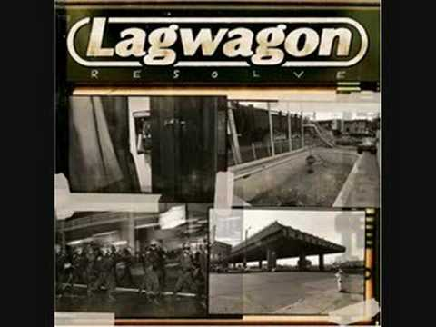 Automatic de Lagwagon Letra y Video