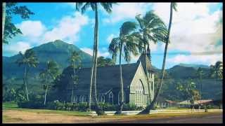 Memories of Kauai [HD] ~ Time Warp Explorer ~ Relaxing Ambient Music!