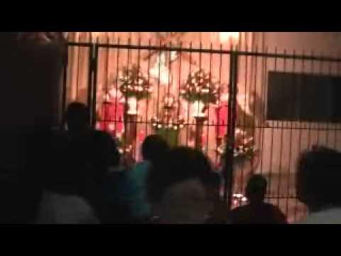 Jueves Santo León Nicaragua