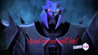 MegatronXPredaking - Everybody's fool