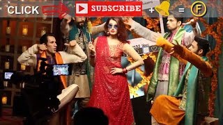 Parchi Movie Song Billo Hai - Behind the Scene