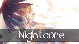 【Nightcore】→ Inner Demons (Lyrics)