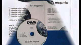 DJ MAD (MAD 90's Megamix)
