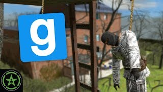 Let's Play - Gmod: Trouble in Terrorist Town Part 5 width=