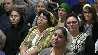 PESTE HOTARU-NSĂMÂNȚAT    Duminica a XXI-a după Rusalii    Roma, 16.10.2016