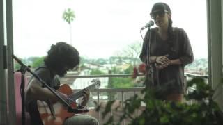 En chiquito sessions - Lava de Hawaii / Único Corazón
