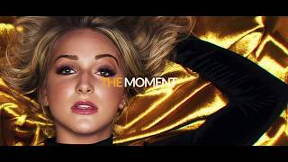 Victoria Duffield - WOW (Official Lyric Video)