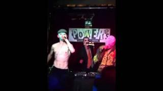 Rubberbandits Live in Powers Kilburn (Horse Outside)