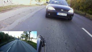 MWD-545 Dudál mert az út közepén megyek - Beeps for I'm in the middle of the road