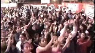 La mesedora Grupo La Calle de León Gto.