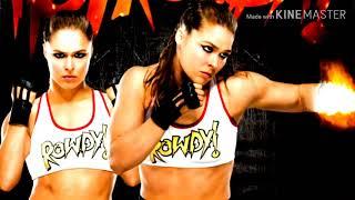WWE Ronda rousey ki ringtone