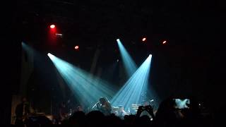 Sleeping With Sirens - Kick Me (Live @ Bataclan)