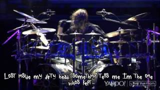 Slipknot - Killpop live 2015 with lyrics