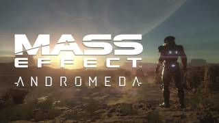 Mass Effect Andromeda EA Play Trailer Song