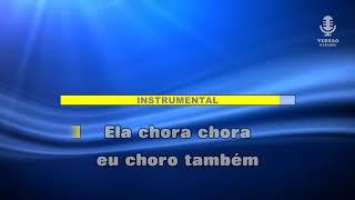 ♫ Demo - Karaoke - ELA CHORA CHORA - Bandalusa