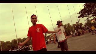 Bugoy na Koykoy & Ives Presko - 2 Joints sa Ere (Official Music Video)