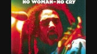 Bob marley- No woman no cry ORIGINAL