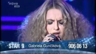 Gabriela Gunčíková - Země vzdálená