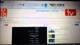 Szymon TV HD - Autopromocja z 6.11.2015r. (REUPLOAD)