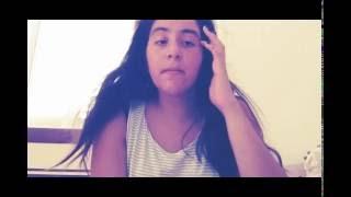 Violetta Dila -Yo te amo a ti(Tini Stoessel and Jorge Blanco)