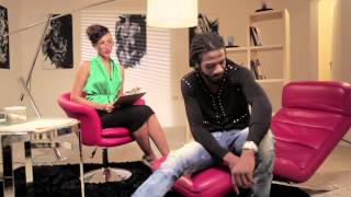Gyptian - Overtime (Official Music Video) HD