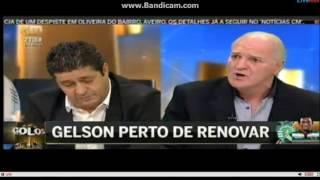 CMTV - Golos (2017)