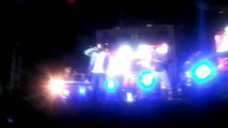 concierto jerry rivera guayaquil