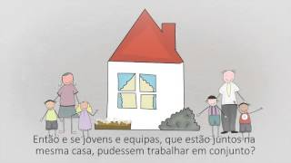 Direitos Humanos - Projeto