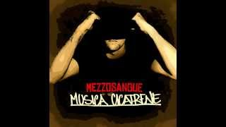 Mezzosangue - Intro instrumental