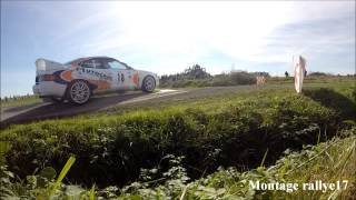go pro hero3 best of rallye 2014 ( the glitch mob )