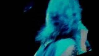 Aerosmith - Janie's got a gun (Live in São Paulo)