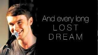 Sam Kelly - Bless This Broken Road - Britain's Got Talent 2012 Final (Lyrics)