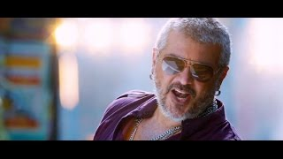 Vedalam  Aaluma Doluma HD Video Song Ajith Kumar, Shruti Haasan, Anirudh width=