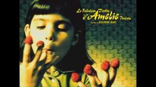 The Fabulous Destiny of Amelie Poulain OST #06 - L'autre valse d'Amélie