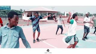 Popo Dance by 228 Afro Dance Team  shooted By Junior Smart🎥📷