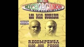 Dos Michoacanos - Californios (Feat. El Dedos)