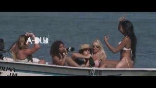 JUS PARTY- Alston(A-dubb) x Calloway x Devie Ferrado (Official Music Video)