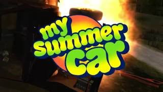 My Summer Car Greenlight Trailer