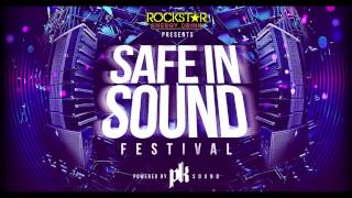 Safe in Sound (Halloween) - Mr. Kristopher (Recap)