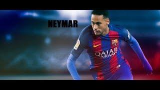Neymar-Smoke Weed every day 2016-17