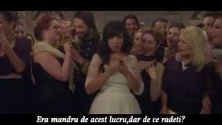 Indila - Tourner Dans Le Vide HD (traducere in română)