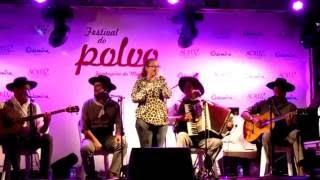 Alentejanos e Ana Tareco - Pelo Toque da Viola
