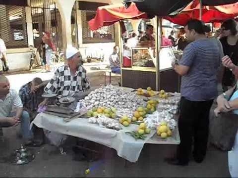 Oujda – Morocco