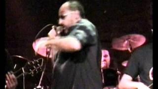 La Godoy Cruz Band - Blues de Cris (cover)