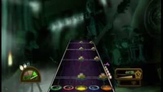 Guitar Hero Greatest Hits I Love Rock 'n Roll 100% & FC