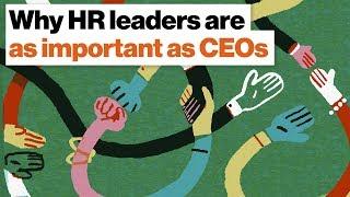 Talent-driven Organizations