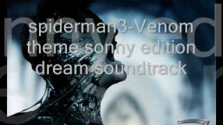spiderman3 venom theme requem of a dream